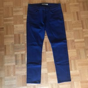 Burberry jeans size 30